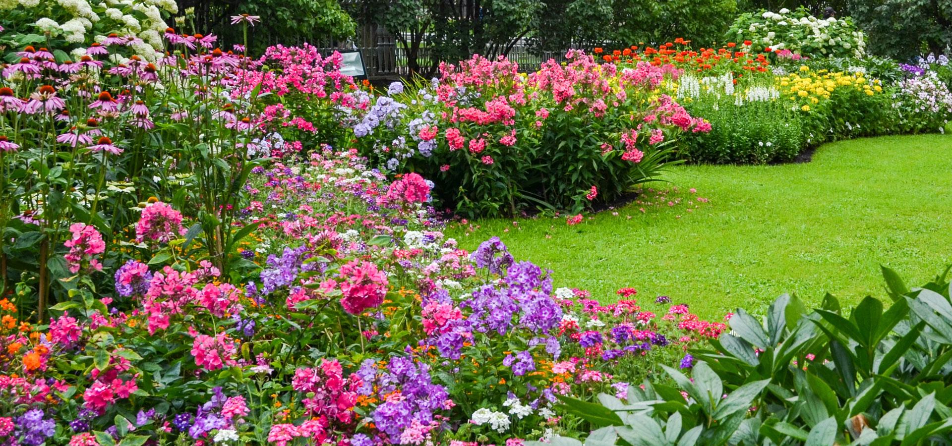 Garden Design - Great North Landscaping
