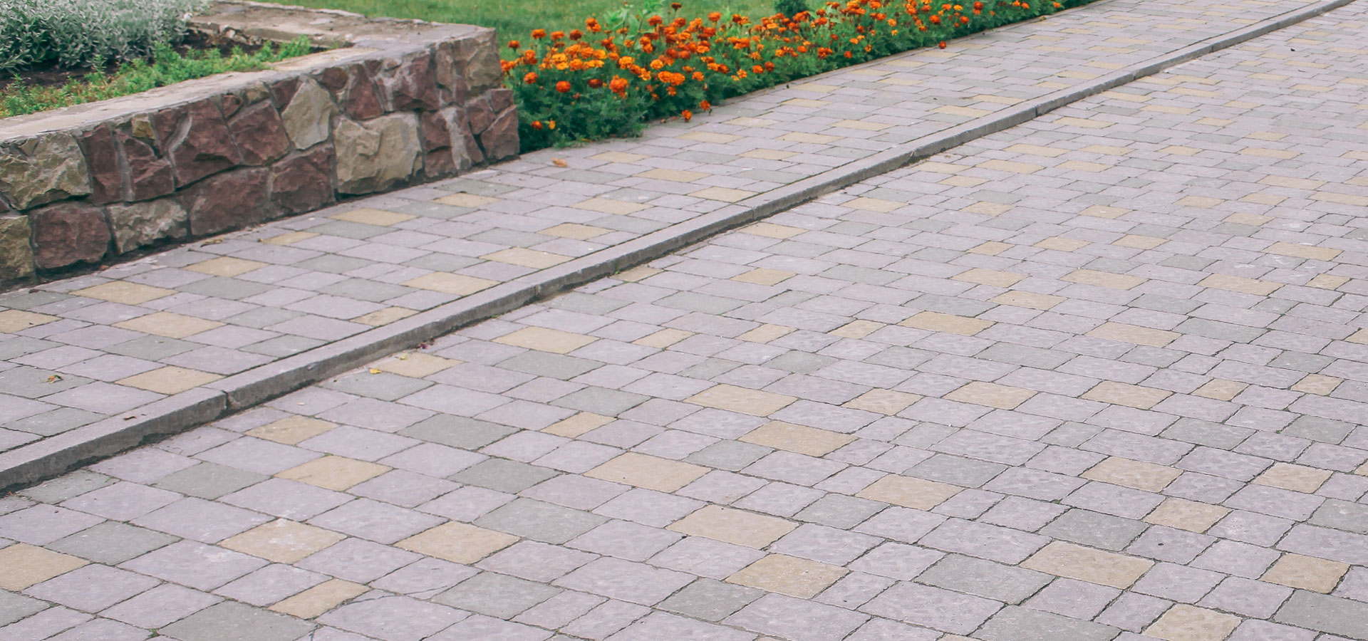 Patio, Paving and Driveways